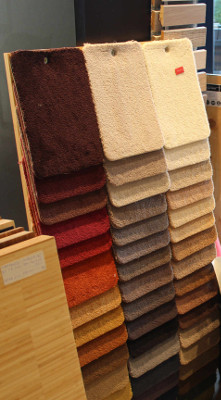 Textile Bodenbelaege