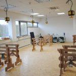 BECHER Akademie Maintal Schulungsraum
