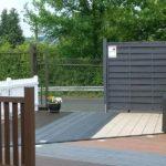 BECHER Holzhandel Terrassendielen