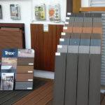 BECHER Holzhandel Trex Terrassendielen