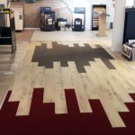 BECHER Holzhandel Textiler Bodenbelag