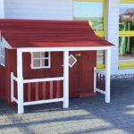BECHER Holzhandel Holzhaus Kinder