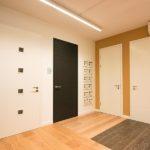 BECHER Holzhandel Frankfurt Türenausstellung
