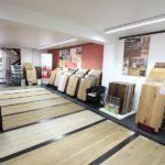 BECHER Holzhandel Parkettboden