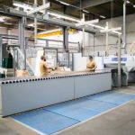 HBZ Maintal - Holzbearbeitungszentrum