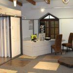 BECHER Holzhandel Türenausstellung