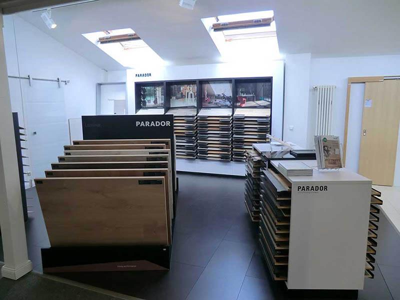 Impressionen von BECHER aus Osnabrück | Holzhandel BECHER