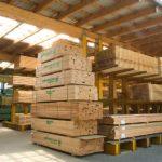 BECHER Holzhandel Schnittholz