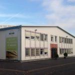 BECHER Holzhandlung Göttingen
