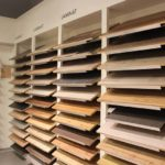 door & floor Showroom Laminatboden