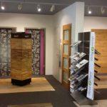 door & floor Wandverkleidung