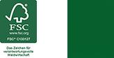 FSC® PEFC Logo