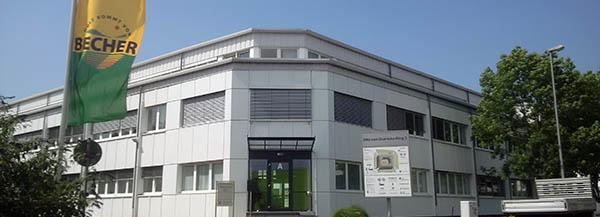 BECHER Wiesbaden