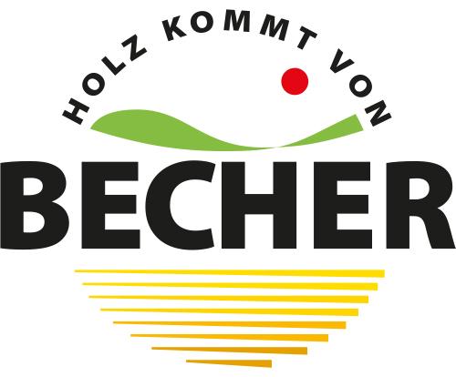 Becher Logo Jpeg Holzhandel Becher