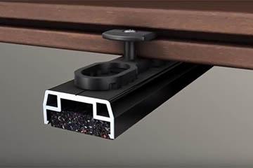 Terrassenboden verlegen - Isostep