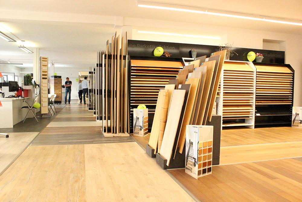 Becher Holz Frankfurt