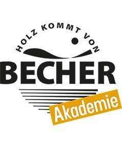 BECHER Akademie Logo