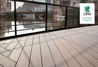 UPM Terrassendielen