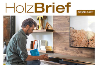 HolzBrief 2017-01