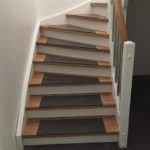 HI-MACS® Treppenanlage