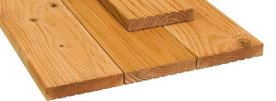 Nadelholz Terrassendielen Bei Becher Holzhandel Becher