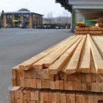 BECHER Holzhandel St. Wendel Schnittholz