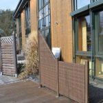 BECHER Holzhandel St. Wendel Sichtschutzzäune
