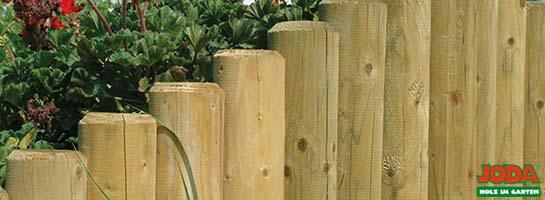 Holz Im Garten Bei Becher Holzhandel Becher