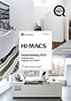 HI-MACS® Broschüre 2020