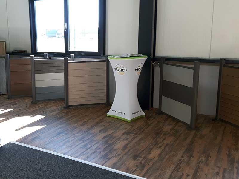 impressionen von becher in heinsberg holzhandel becher. Black Bedroom Furniture Sets. Home Design Ideas