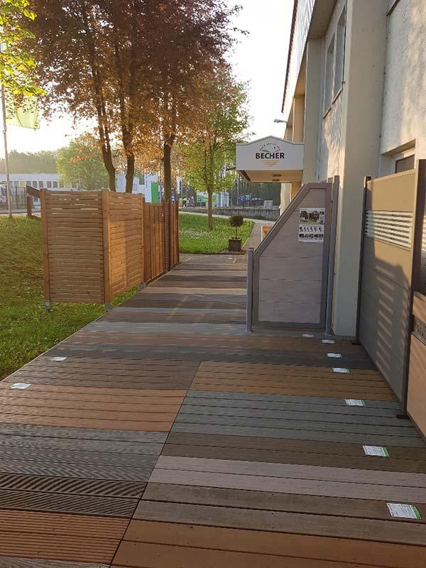 Gartenausstellung Köln