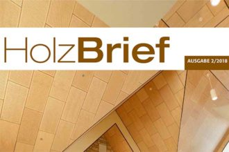 HolzBrief 2018/02