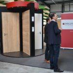 Oberhausen Eröffnungsfeier PRÜM Türen