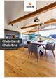 BOEN Chalet - Chaletino