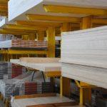 BECHER Holzhandel Mülheim-Kärlich Lager