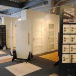 door & floor Ausstellung