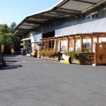 BECHER Holzhandel Bad Camberg Aussenansicht