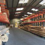 BECHER Holzhandel Lagerware