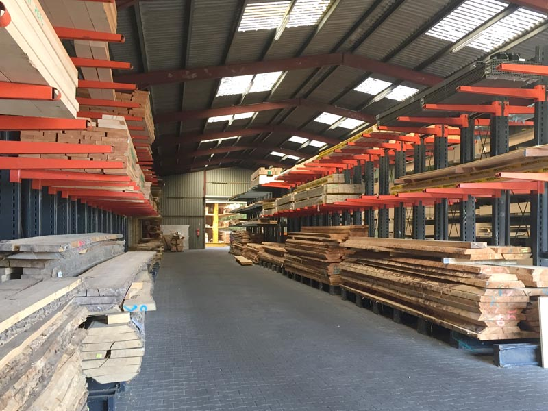 Impressionen Von Becher In Bad Camberg Holzhandel Becher