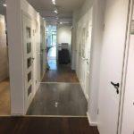 BECHER Holzhandel Bad Camberg Türenausstellung