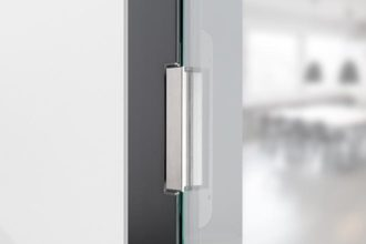 TECTUS® Glas Bandsystem