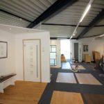 BECHER Heinsberg Boden- und Türenausstellung