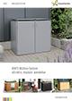 Traumgarten Müllboxsystem 2020