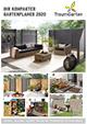 Traumgarten Kompakter Gartenplaner