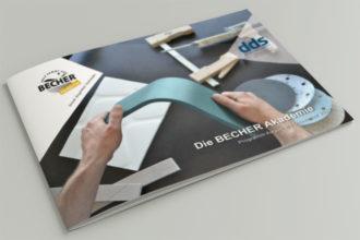 BECHER Akademie Programm Aug-Dez 2019