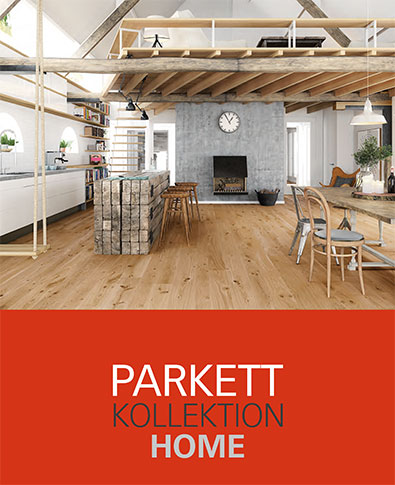 belmono Parkett Kollektion Home