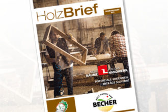 HolzBrief 2/2019