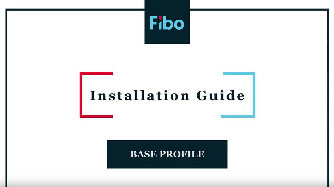 Basis Profil Fibo