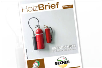 HolzBrief 3-2019
