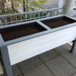 DIY Hochbeet BECHER
